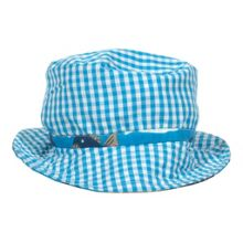 Kite Boys reversible ocean hat