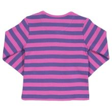 Baby Girls Yo-yo stripy top