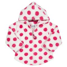 Baby Girls Lilliput fleece