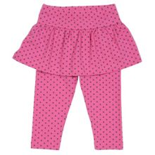 Baby Girls Twirly spot legging