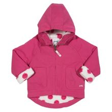 Baby Girls Mini GO coat
