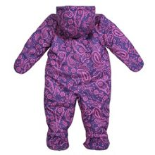 Baby Girls Nimbus snowsuit