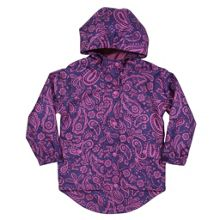 Kite Girls Nimbus waterproof coat