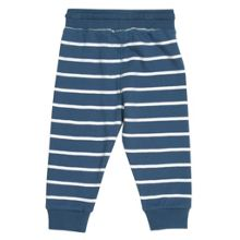 Baby Boys Stripy leggings