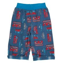 Baby Boys transport reversible pull up