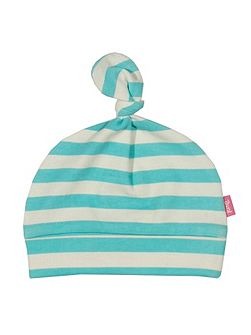 Kite Girls Stripy hat