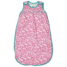 Kite Baby girls Wildflower sleeping bag