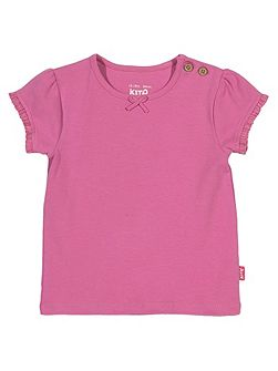 Baby girls Essential tee