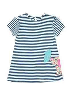 Baby girls Puppy pals dress