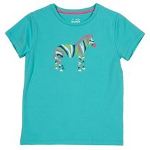 Kite Girls Zebra t-shirt