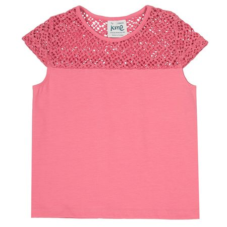 Kite Girls Lace top