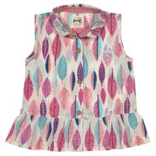 Kite Girls Navajo blouse
