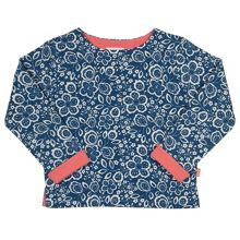 Kite Girls Wildflower sweatshirt