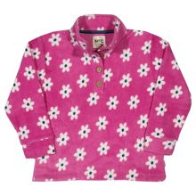 Kite Girls Daisy fleece