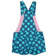 Kite Girls Penny spot dungarees