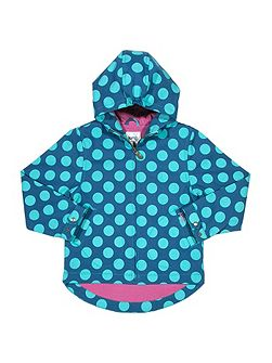Girls Lightweight GO coat