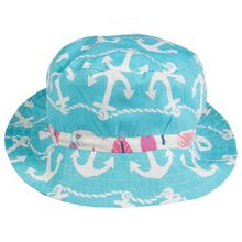 Kite Girls Reversible Navajo hat