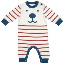 Kite Baby boys Teddy romper