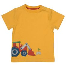Kite Baby boys Tractor t-shirt