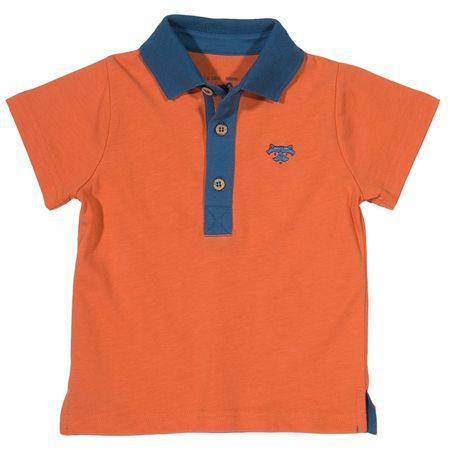 Kite Baby boys Foxy polo shirt