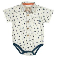 Kite Baby boys Camping body-shirt