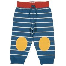 Kite Baby boys Knee patch joggers