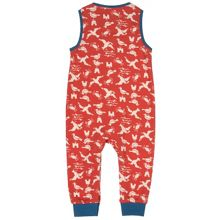 Kite Baby boys Seagull dungarees