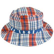 Kite Boys Reversible anchor hat