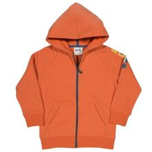 Kite Boys Flags zip hoody
