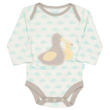 Kite Duckling bodysuit