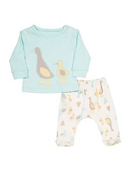 Duckling set