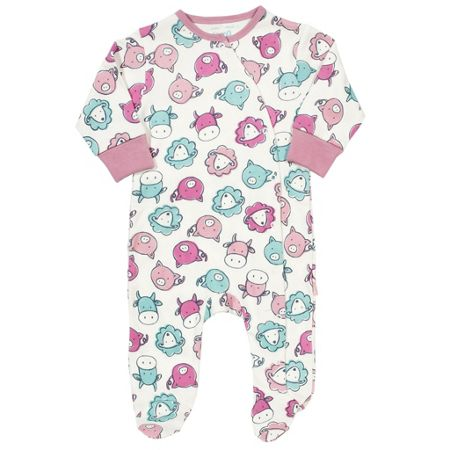 Kite Girls Farmyard Sleepsuit