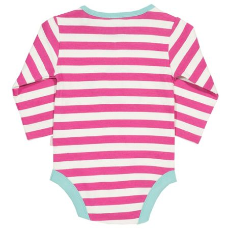 Kite Baby Girls Sausage dog bodysuit