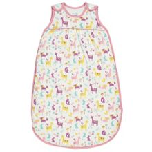 Kite Girls Woodland sleeping bag