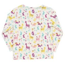 Kite Girls Woodland t-shirt
