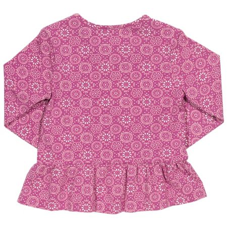 Kite Girls Kaleidoscope top