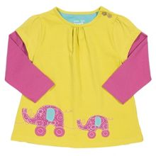 Kite Girls Nodding ellie tunic