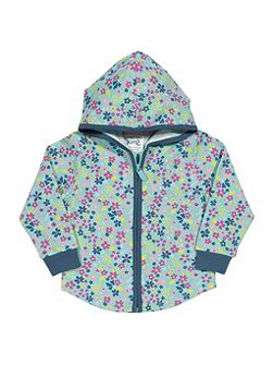 Girls Lulworth hoody
