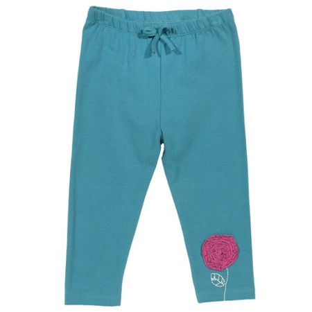 Kite Girls Flower legging