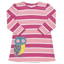 Kite Girls Owl dress