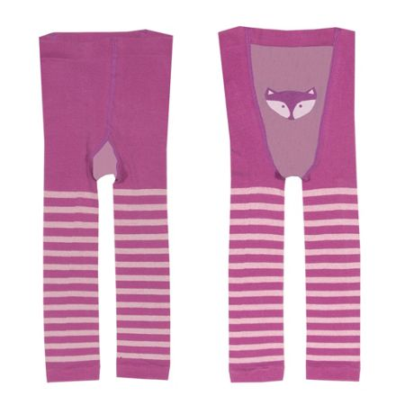 Kite Girls Foxy footless tights