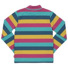 Kite Girls Striped turtle neck