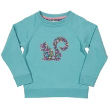 Kite Girls Squirrel sweatshirt