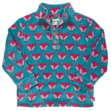 Kite Girls Foxy fleece