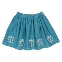 Kite Girls Dolls house cord skirt