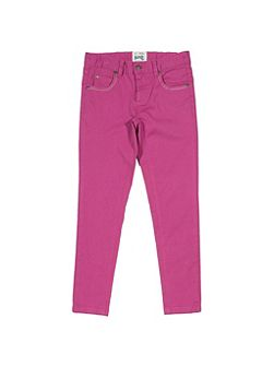 Girls Slim fit jean