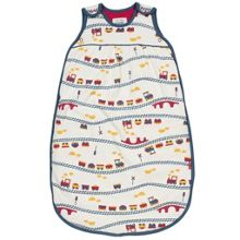 Kite Boys Choo choo sleeping bag