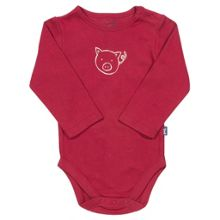 Kite Boys Oink bodysuit