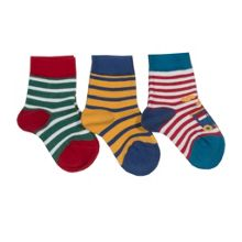 Kite 3 pack of boys socks