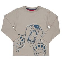Kite Boys Polar bear t-shirt